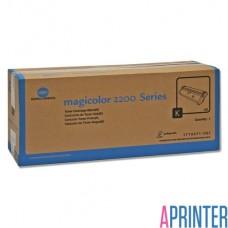 Тонер-картридж Minolta-MagiColor 2200 Black