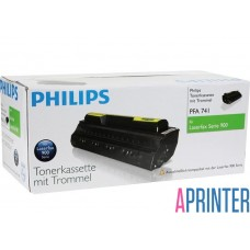 Тонер-картридж Philips PFA-741 Black