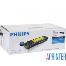Тонер-картридж Philips PFA-751 Black