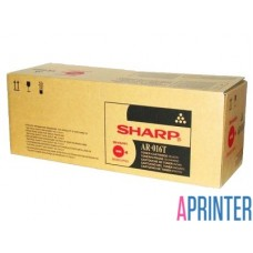 Картридж Оригинальный Sharp AR016LT (16000 стр. Black)