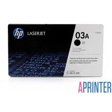 Картридж HP 03A C3903A для HP 5P, 6P (4000 стр. Черный)