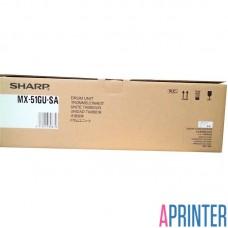 Картридж Оригинальный Sharp MX51GUSA (150000 стр. Черный)