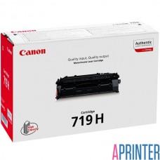 Картридж для лазерного принтера Canon 719 H (6400 стр. Black)