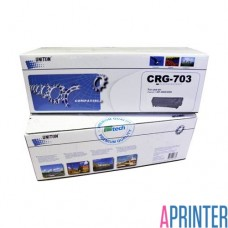 Картридж для CANON LBP-2900/3000 Cartridge 703 (2K) UNITON Premium