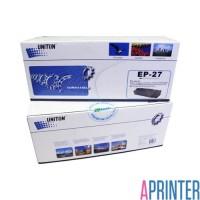 Картридж для CANON LBP-3200/MF 3110/5630 EP-27 (2,5K) UNITON Premium
