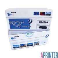 Картридж для HP Color LJ PRO M351/ M451/МFP M375/М475  CE412A (305А) желт (2,6K) UNITON Premium