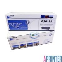 Картридж для HP LJ 1010/1012/1015/3030 Q2612A (2K) UNITON Premium