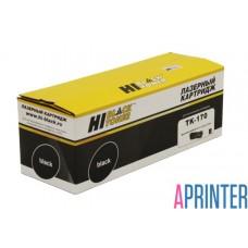 Тонер-картридж Hi-Black (HB-TK-170) для Kyocera-Mita FS-1320D/1370DN/ECOSYS P2135d, 7,2K