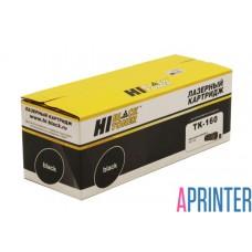 Тонер-картридж Hi-Black (HB-TK-160) для Kyocera-Mita FS-1120D/ECOSYS P2035d, 2,5K