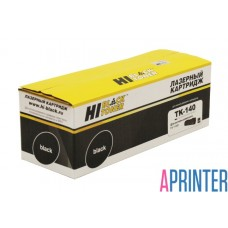 Тонер-картридж Hi-Black (HB-TK-140) для Kyocera-Mita FS-1100, 4K