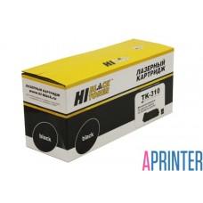 Тонер-картридж Hi-Black (HB-TK-310) для Kyocera-Mita FS-4000DN/2000D/3820N/3900DN, 12K