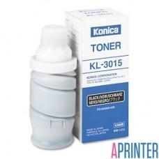 Тонер картридж Konica KL-3015 Black