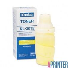 Тонер картридж Konica KL-3015 Yellow