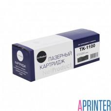 Картридж Kyocera NetProduct FS (N-TK-140) для Kyocera 1100, 4К, с чипом