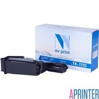 Картридж Совместимый NVP TK-1110 для Лазерных Принтеров Kyocera FS-1040/1020MFP/1120MFP