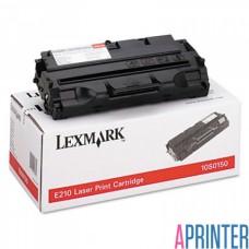 Картридж Lexmark 10S0150 для принтеров Lexmark Optra E 210