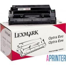 Картридж Lexmark 13T0101 для принтеров Lexmark Optra E 310 / 312 экономичный