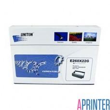 Картридж для LEXMARK E260/360/460 Photo Conductor (E260X22G) (30K) UNITON Premium