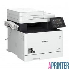 Лазерный МФУ Canon i-Sensys Colour MF734Cdw (Принтер, Сканер, Копир, Факс)