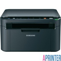 Лазерный МФУ Samsung SCX-3205 (Принтер, Сканер, Копир)