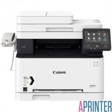 Лазерное МФУ (цветное) Canon i-SENSYS MF635Cx