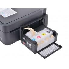 Совместимость принтеров и копиров Epson