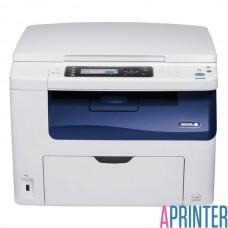 Лазерное МФУ (цветное) Xerox WorkCentre 6025BI