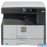 Монохромное МФУ Sharp AR-6020DVE (Принтер, Сканер, Копир)