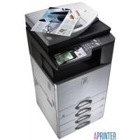 Лазерное Монохромное МФУ Sharp MX-2010UST (Принтер, Сканер, Копир, Факс)