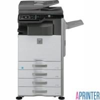 МФУ Sharp MX-B355WEE (Принтер, Сканер, Копир, Факс)