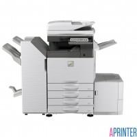 Полноценное Лазерное МФУ Sharp MX2630NEE (Принтер, Сканер, Копир)