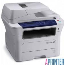 Лазерное МФУ Xerox WorkCentre 3220dn (Принтер, Сканер, Копир, Факс)