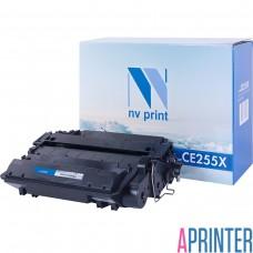 HP CE255X совместимый картридж для лазерных принтеров