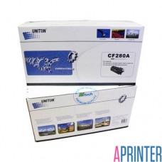 HP CF280A совместимый картридж для лазерных принтеров