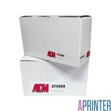 HP CF280X совместимый картридж для лазерных принтеров