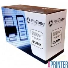 HP CE505X совместимый картридж для лазерных принтеров
