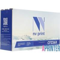 Картридж Совместимый NV-Print CF226X для Лазерных Принтер HP