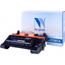 HP CF281A совместимый картридж для лазерных принтеров