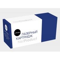 Тонер-картридж Совместимый NetProduct TK-1110 для Лазерных Принтеров Kyocera FS 1040/ 1020MFP/ 1120MFP, 2,5К, с чипом