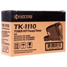 Картриджи Kyocera TK-1110 совместимый картридж для лазерных принтеров
