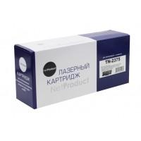 Картридж Совместимый NetProduct TN-2375 для Лазерных Принтеров Brother HL L2300/ 2305/ 2320/ 2340/ 2360, 2,6K