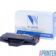 Картридж NVP совместимый Panasonic KX-FAT410A