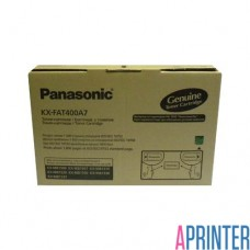 Тонер-картридж для Panasonic KX-MB1500/1520 KX-FAT400A (1,8K) (o) number