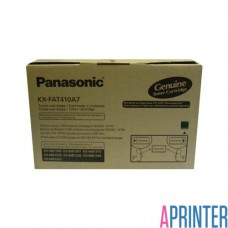 Тонер-картридж для Panasonic KX-MB1500/1520 KX-FAT410A (2,5K) (o) number