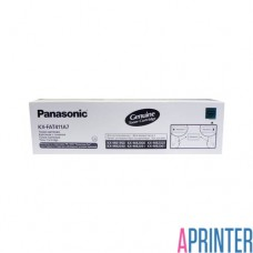 Тонер-картридж для Panasonic KX-MB1900/2000/2020/2030 KX-FAT411A (2K) (o) number