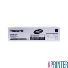 Тонер-картридж для Panasonic KX-MB763/773 KX-FAT92A (2K) (o) number
