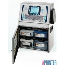 Чернила и растворители для каплеструйных принтеров Domino