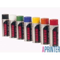 Чернила для каплеструйных принтеров Marsh
