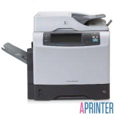 Ремонт принтера HP LaserJet 4345 xs