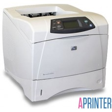 Ремонт принтера HP LaserJet 4350dtn